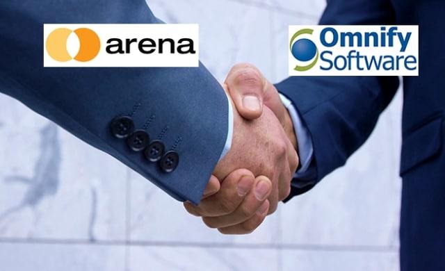 Arena acquires competing PLM developer Omnify.