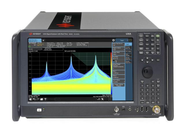 (Image courtesy of Keysight Technologies.)