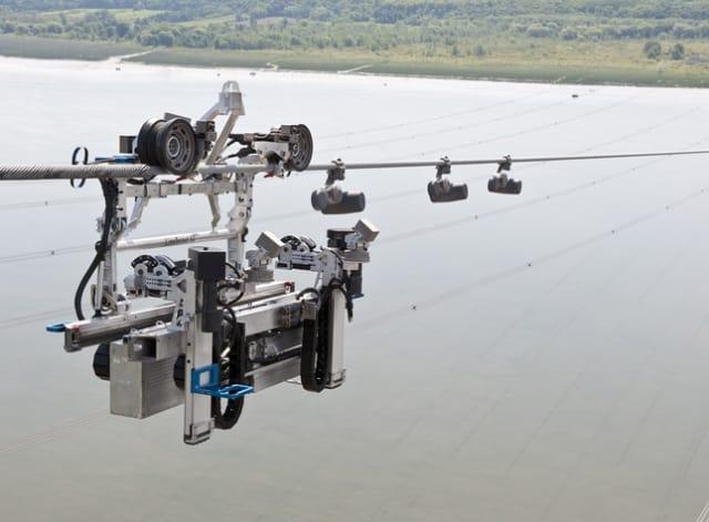 (Image courtesy of Hydro-Québec.)