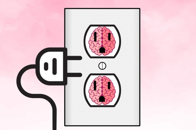 "A team of MIT engineers has developed a ""smart power outlet"" in the form of a device that can analyze electrical current usage from a single or multiple outlets.  (Image credit Christine Daniloff/MIT.)"