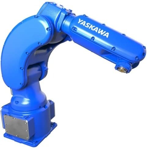 MPX1150 (Image courtesy of Yaskawa.)