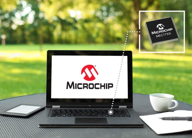(Image courtesy of Microchip Technology.)