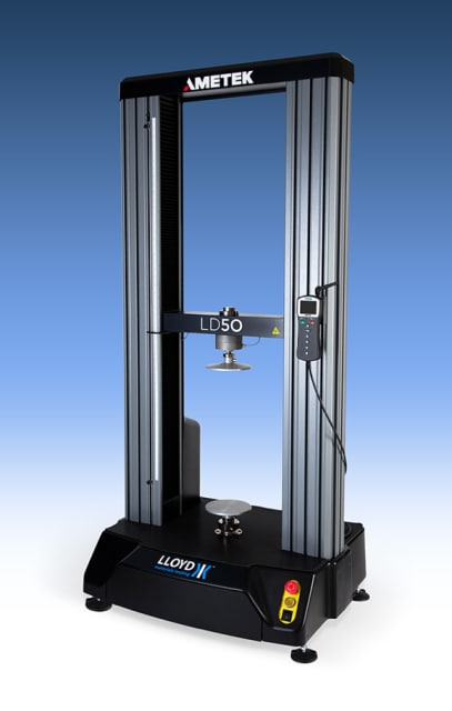 LD Series column tester. (Image courtesy of AMETEK.)