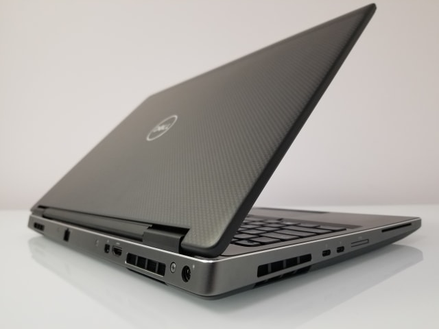 Review: The Dell Precision 7530 Mobile Workstation