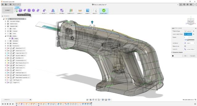(Image courtesy of Autodesk Fusion 360.)