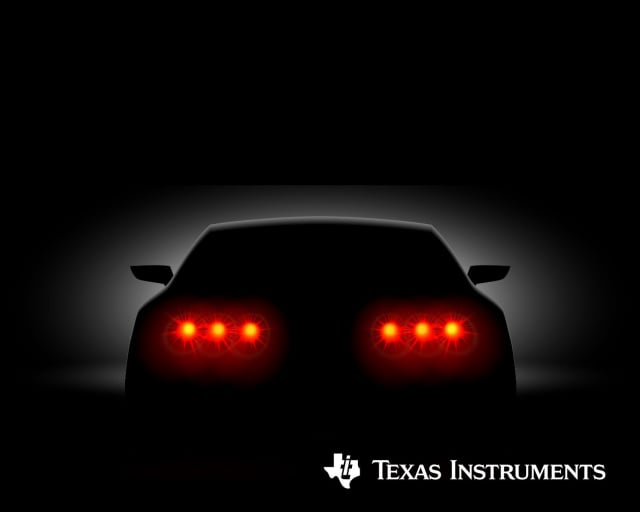 (Image courtesy of Texas Instruments.)