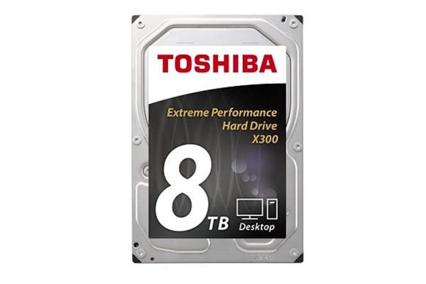 (Image courtesy of Toshiba.)