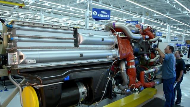 (Image courtesy of UTC Aerospace Systems.)