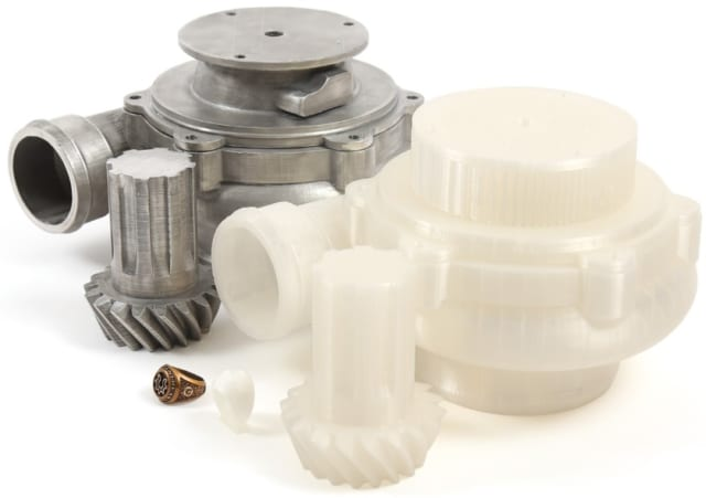 Benefits of 3D Printing for Investment Casting > ENGINEERING com