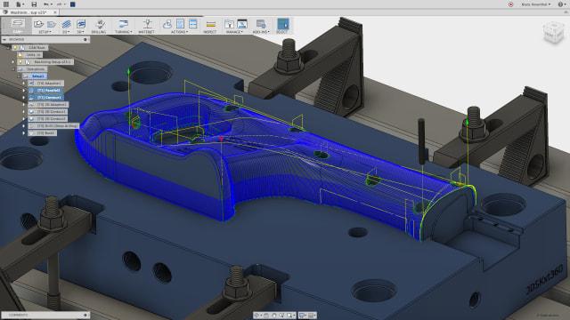 (Image courtesy of Autodesk.)