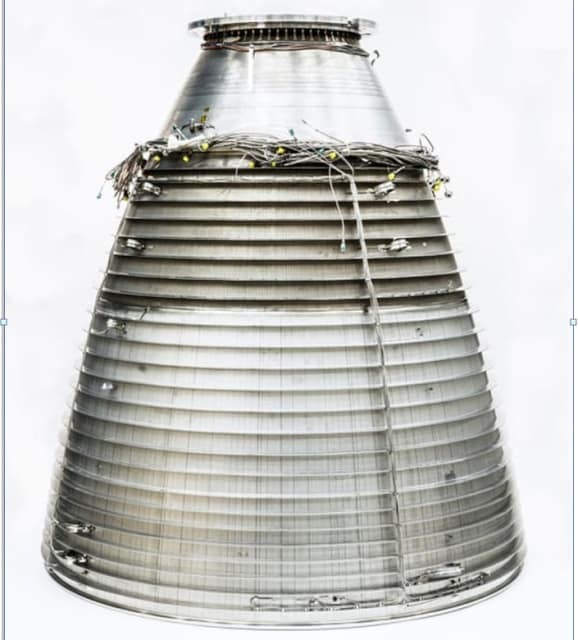 (Image courtesy of GKN Aerospace.)