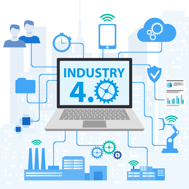 How to Use the Industrial Internet of Things (IIoT) in Your