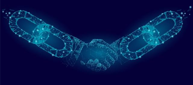 Analytics-Powered Blockchain to Help the DOD