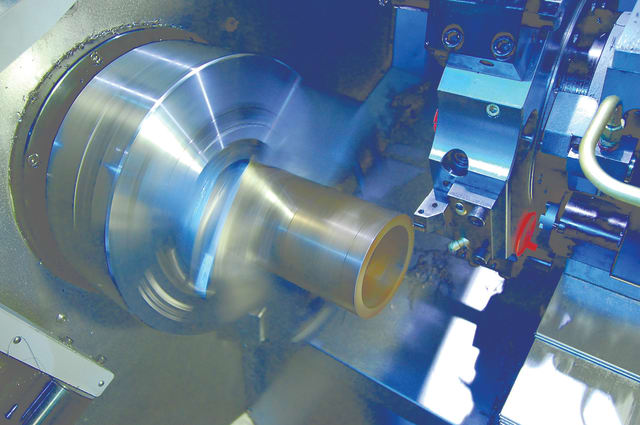 An Engineer's Guide to CNC Turning Centers > ENGINEERING com