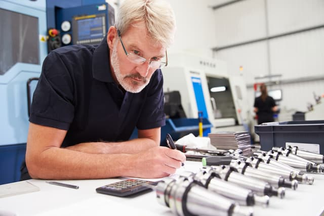 Bridging the Skills Gap in the Manufacturing Industry
