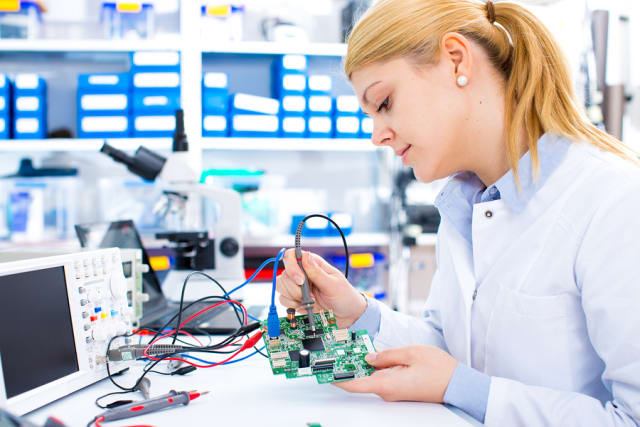 Circuit Board Manufacturing: USA vs  Asia > ENGINEERING com