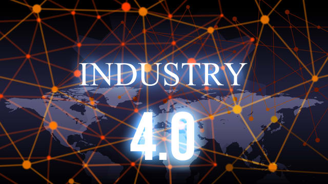 The Digital Mirror: How Industry 4 0 is Changing Supply