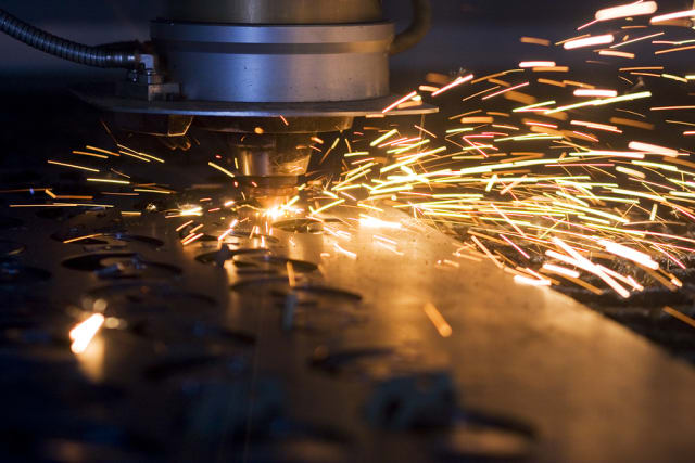 An Engineer's Guide to Laser Cutting > ENGINEERING com