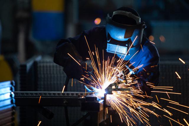 RISHTON WELDING & ENGINEERING COMPANY LIMITED welding engineering