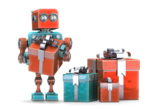 Holiday Gifts for Engineers 2018