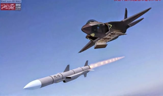 China Makes Advance in Ramjet Technology > ENGINEERING com