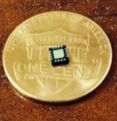 The Receiver Chip