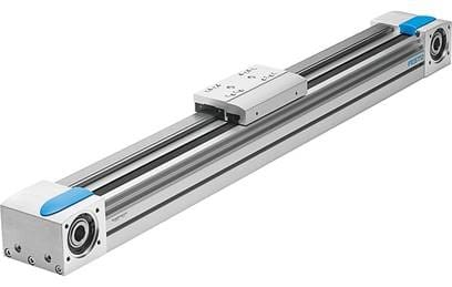Festo Linear Actuator (Belt-driven)