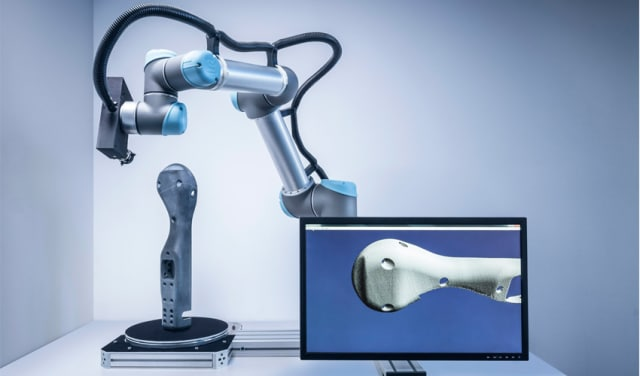 engineering.com - Fraunhofer IGD Builds an Autonomous 3D Scanning System