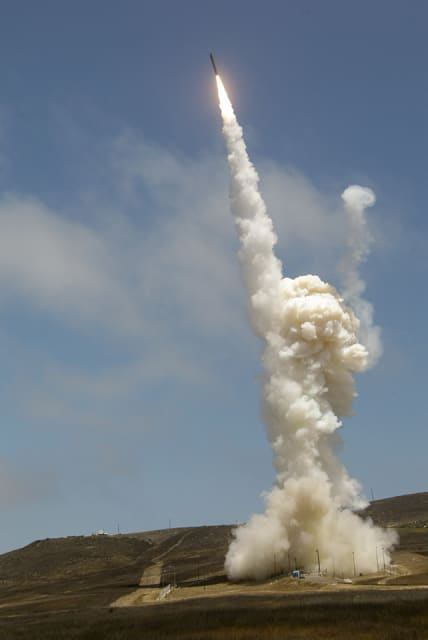 Boeing to Upgrade U S  Missile Defense System > ENGINEERING com