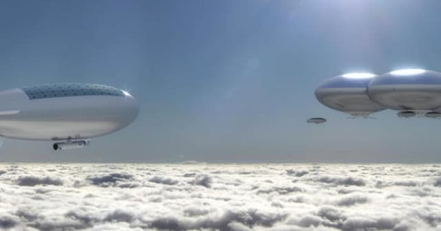 After 35 years since robotic balloons explored the clouds of Venus, NASA has found another reason to do it again.(Image courtesy of NASA Langley Research Center.)
