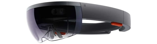 With augmented reality solutions like AgCo's, built from Vuforia and displayed on Microsoft HoloLens, companies are helping customers request replacement parts, consumables or services more efficiently. AR experiences help customers setup products and understand how to operate them better than manuals, keeping frustration to a minimum while communicating best practices for their own safety and compliance. (Image courtesy of Microsoft.)