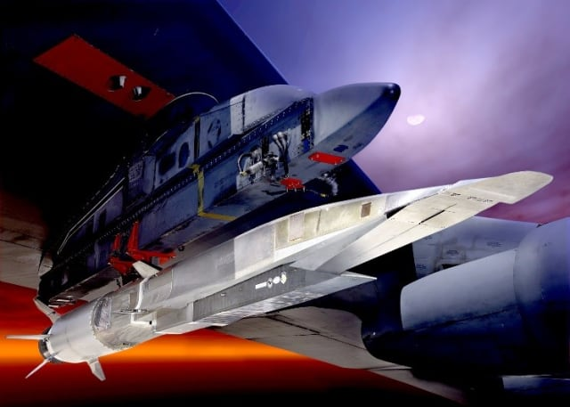 Will hypersonic missiles change the response times and readiness of militaries?