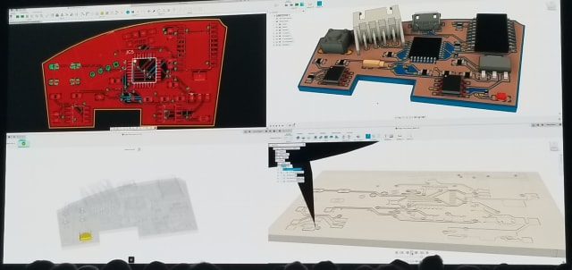 Fusion 360 Adds Integrated Electrical Design > ENGINEERING com