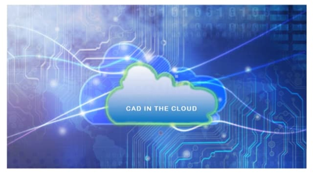 Is the trend towards cloud-based CAD more beneficial towards CAD vendors or their customers? (Image courtesy of JPR and Business Advantage.)
