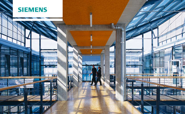 (Image courtesy of Siemens Building Technologies.)