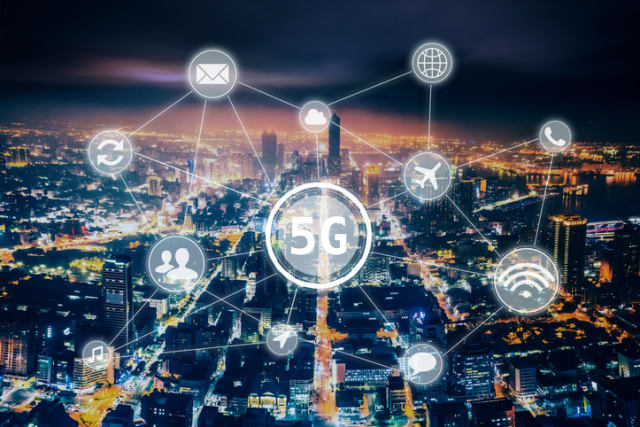 5G networks could tie us all together and connect all our devices. However, fear and uncertainty spread by its detractors has spread and is preventing its adoption in the U.S. and Europe.