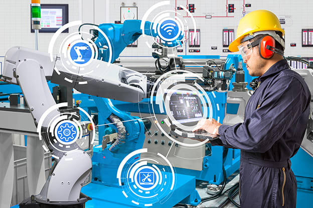 What was a weaker area is about to become a strength: A couple of years ago, PTC's solutions for digital support for automation and manufacturing was not the strongest in the market. But all of that is changing as a result of the PLM developer's bet on IoT, IIoT, AR, and its partnership with Rockwell Automation. Among the new features introduced in PTC's new version of its IoT platform, ThingWorx 8.4, is the new Operator Advisor, a kind of digital advisor to machine operators, which PTC believes