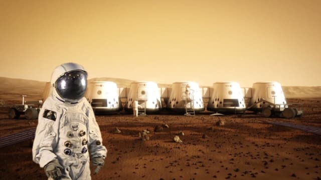 Mars One Project Plummets to Earth