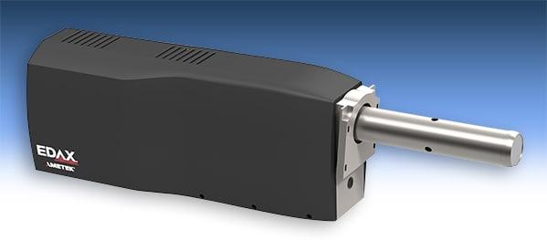 Velocity EBSD camera. (Image courtesy of AMETEK.)