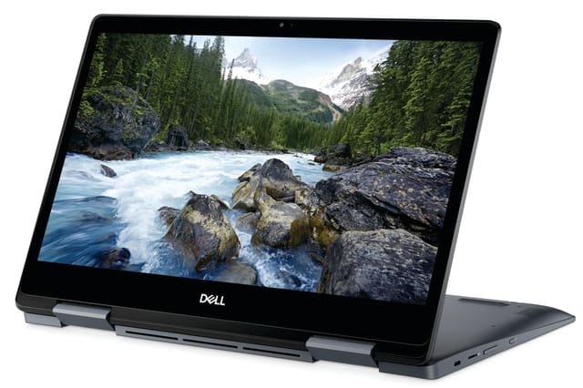 Dell Inspiron Chromebook 14 2-in-1. (Image courtesy of Dell.)