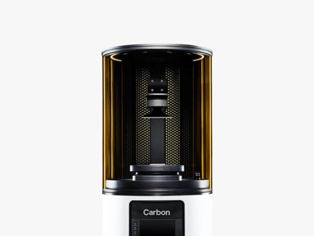 A Carbon printer. (Image courtesy of Carbon.)