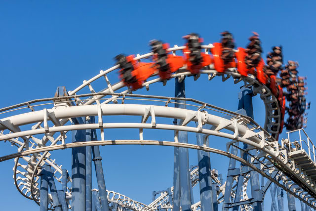 Though not limited to this market, Apollo Engineering Design Group has found itself in the niche of engineering for amusement park rides. (Image courtesy of iStock.)