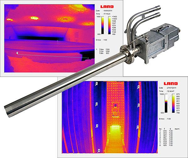 3XR Near Infrared Borescope. (Image courtesy of AMETEK.)