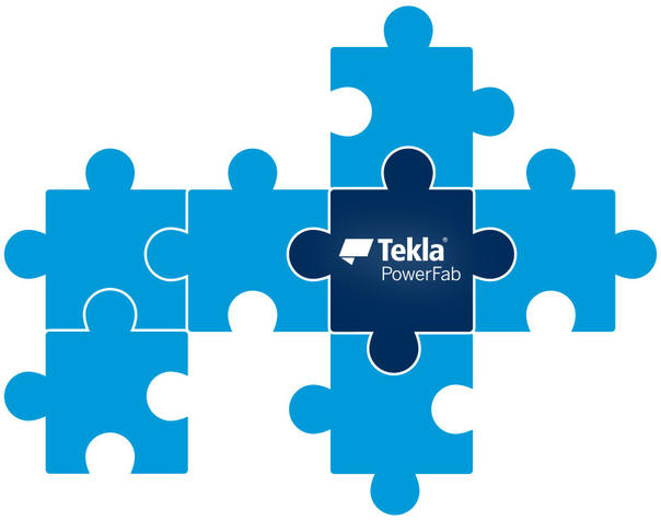 Trimble Launches Tekla PowerFab for Structural Steel
