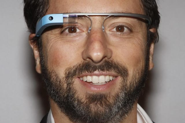 When Google Glass was originally released via a team of parachutists at an expensive launch event, consumers and culture in general rejected Google Glass with a resounding one-word criticism: Glasshole. Google had to release information about how not to be a Glasshole. (Image courtesy of X.)