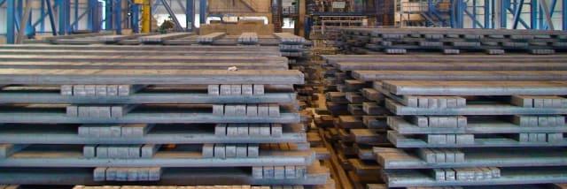 Egypt Enforces a Ban on Steel Billet Trading > ENGINEERING com