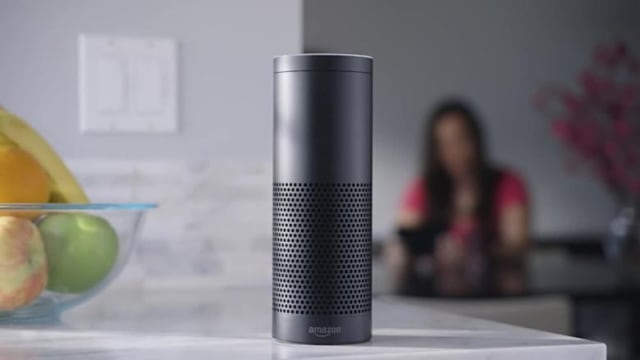According to a recent study, virtual assistants like the Amazon Alexa can take commands hidden inside ordinary recorded speech or music. (Photo courtesy of Amazon.)