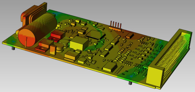 Mentor Graphics Releases New Acceleration and Vibration
