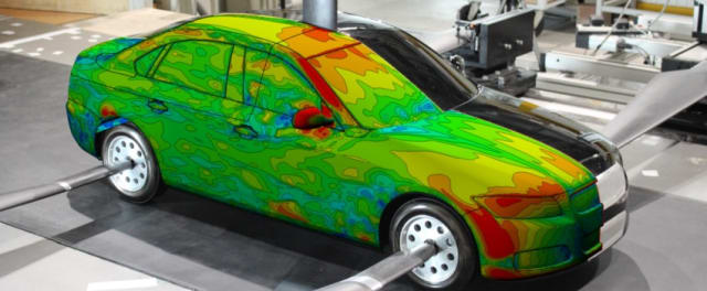 BETA CAE Suite—now with extra automotive support. (Image courtesy of BETA CAE Systems.)