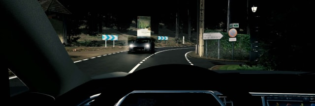 A virtual lighting simulation system from Optis will assist automakers in passing lighting tests.